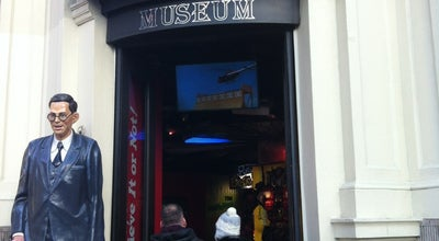 Photo of General Entertainment Ripley's Believe It Or Not! at 1 Piccadilly Circus, London W1J 0DA, United Kingdom