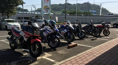 Photo of Motorcycle Shop PARTS LAND イワサキ 松山店 at 拾町20, 伊予郡砥部町 791-2113, Japan