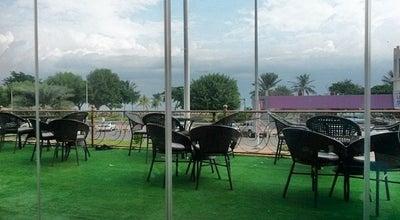 Photo of Cafe Marbella Cafe at Khorfakkan, United Arab Emirates