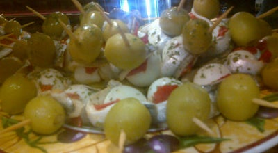 Photo of Tapas Restaurant El Bodegon at C/ Bizkaia, 5, Barakaldo 48901, Spain