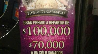 Photo of Casino Emotion Casino at Galerías Chilpancingo, Chilpancingo 39080, Mexico