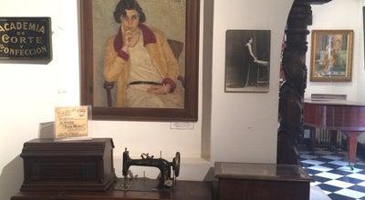 Photo of History Museum Museo Histórico Roberto T. Barili - Villa Mitre at Lamadrid 3870, Mar del Plata B7600, Argentina