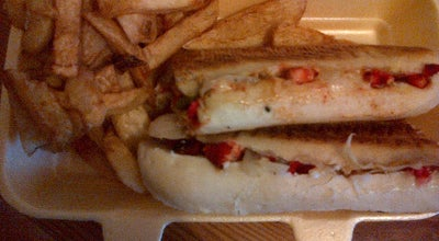 Photo of Restaurant Challenge Sandwiches at 35 North Lane, Leeds LS6 3HW, United Kingdom
