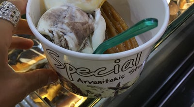 Photo of Dessert Shop Το Special at Megalou Aleksandrou, Kos 853 00, Greece
