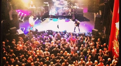 Photo of Music Venue KOKO at 1a Camden High St, Camden Town NW1 7JE, United Kingdom