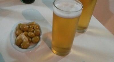 Photo of Argentinian Restaurant Bar Café 4 Duros at Av. De La Rambla, 55, San Juan de Alicante 03550, Spain