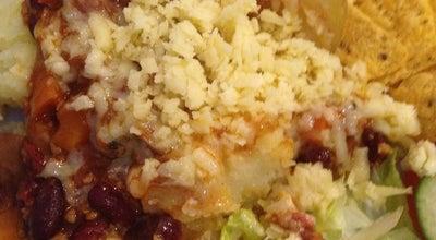 Photo of Cafe Cafe.com at 20-22 Faulkner St, Chester CH2 3BD, United Kingdom
