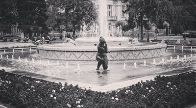 Photo of Plaza пл. Княз Александър Батенберг at Ул. Александровска, Русе 7001, Bulgaria