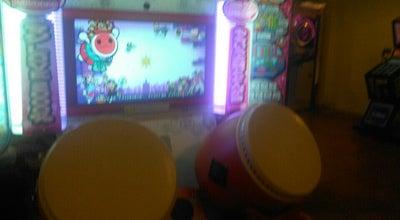 Photo of Arcade 골목대장 게임랜드 at 울산광역시 남구 수암로 15-10, 남구, South Korea