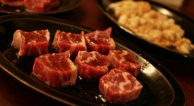 Photo of BBQ Joint 焼肉たかちゃん at 額新保1-281-3, 金沢市 921-8148, Japan