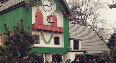 Photo of Candy Store Santa House at W Main St, Midland, MI, United States