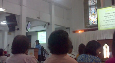 Photo of Church GKI Sidoarjo at Trunojoyo 39a, Sidoarjo 61218, Indonesia