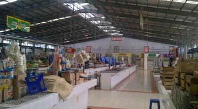 Photo of Farmers Market Pasar Segar Modern Bintaro at Cbd Bintaro Sektor Ix, Tangerang Selatan 15143, Indonesia