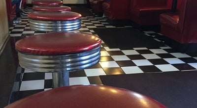 Photo of Diner Niles Grill & Diner at 9026 N Milwaukee Ave, Niles, IL 60714, United States
