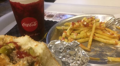 Photo of Cafe Columbus Café at 17 Motawakel St., tanta, Egypt