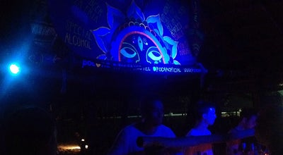 Photo of Nightclub Pocna Bar at Isla Mujeres, Mexico