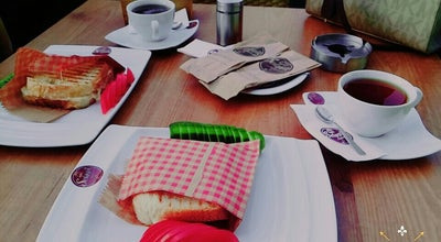 Photo of Coffee Shop Selanik Kahvecisi at Ereylin, Karadenizereglisi 67300, Turkey