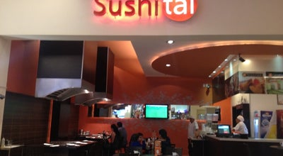 Photo of Sushi Restaurant Sushi Tai at Plaza Cibeles, Irapuato 36643, Mexico