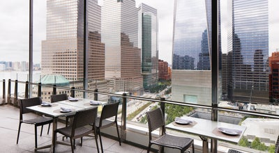 Photo of Hotel Club Quarters Hotel, World Trade Center at 140 Washington St, New York, NY 10006, United States