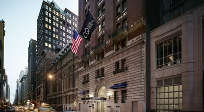 Photo of Hotel Club Quarters Hotel, Midtown at 40 West 45th Street, New York City, NY 10036, United States