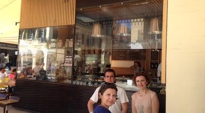Photo of Cafe Earth Cafe at Ευγενίου Βουλγάρεως 86, Corfu 491 00, Greece