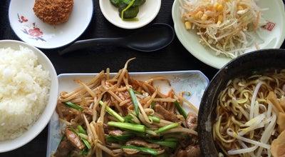 Photo of Chinese Restaurant 台湾料理 佳肴 at Japan