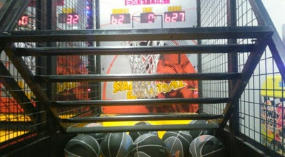 Photo of Arcade Timezone at Brgy. St. Joseph, Balanga, Philippines