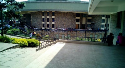 Photo of Church Don Bosco Church at Upperhill, Nairobi, Kenya