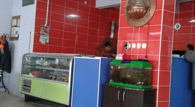 Photo of Diner Emmioğlu Pide&Kebap Lokantası at Sungurlu, Turkey