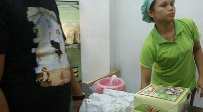 Photo of Bakery Toko Ganda at Jl Kartini, Pematang Siantar, Indonesia