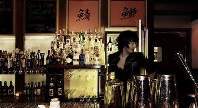Photo of Sushi Restaurant Tsunami Sushi Bar at 1306 Fulton St, San Francisco, CA 94117, United States