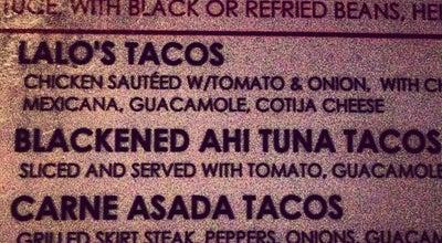 Photo of Mexican Restaurant Marix Tex Mex at 118 Entrada Dr, Santa Monica, CA 90402, United States
