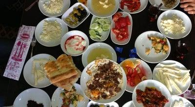 Photo of Breakfast Spot Meşhur Kahvaltıcı Kadri at Gazi Cd. Hasan Paşa Hanı K:2 Sur, Sur, Turkey