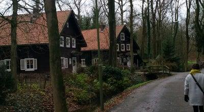 Photo of Park Overkamp Park at Overkampweg, Dordrecht, Netherlands