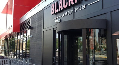 Photo of American Restaurant Blackfinn Ameripub at 2750 Gallows Rd, Vienna, VA 22180, United States