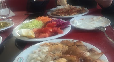 Photo of Burger Joint Bereket Döner Bitlis Tatvan AVM Şubesi at Tatvan Avm Kat 2  Tatvan, Bitlis 13200, Turkey