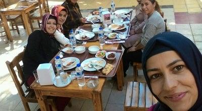 Photo of Tea Room Adıyaman Öğretmenevi Çay Bahçesi at Cumhuriyet Caddesi, Adıyaman, Turkey