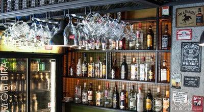 Photo of Bar Look Pub & Shot at Turgut Mah. Eski İstanbul Cad. No: 22, Tekirdağ 59010, Turkey