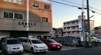 Photo of Rock Club GROWLY at 西ノ京星池町214, Nakagyō 604-8416, Japan
