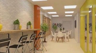 Photo of Diner Lavash Hallway at Ул. Тельмана, 132, Энгельс, Russia