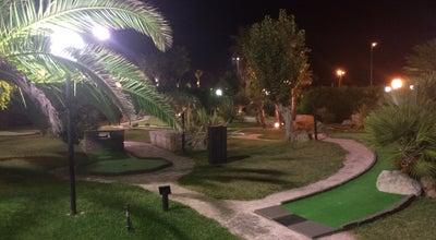 Photo of Mini Golf RiverGreen Golf at Lungomare Tintori, 3/m, Rimini 47921, Italy