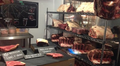 Photo of Steakhouse The Brasserie @ Malmaison at 53 Queens Road, Aberdeen, United Kingdom