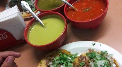 Photo of Taco Place Tacos Jerezana at Mexico