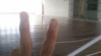 Photo of Basketball Court ยิมบาสชั้น 4 at Thailand
