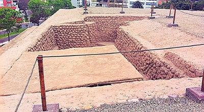 Photo of Historic Site Huaca Huallamarca at San Isidro 27, Peru