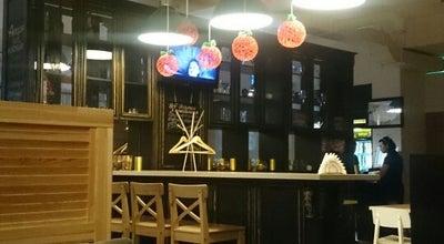 "Photo of Cafe Кафе ""Хочу"" at Ул. Химиков, 36, Nizhnekamsk, Russia"