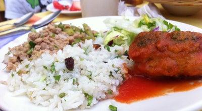Photo of Vegetarian / Vegan Restaurant Restaurant Los Berros at Mexico