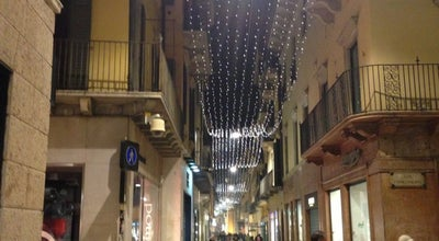 Photo of Road Via Mazzini at Via Mazzini, Verona 37121, Italy