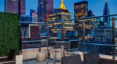 Photo of Hotel Hyatt Herald Square New York at 30 W 31st St, New York, NY 10001, United States
