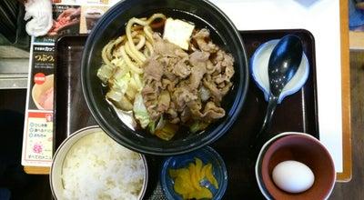Photo of Diner すき家花の町店 at 宮前357-2, 倉敷市, Japan
